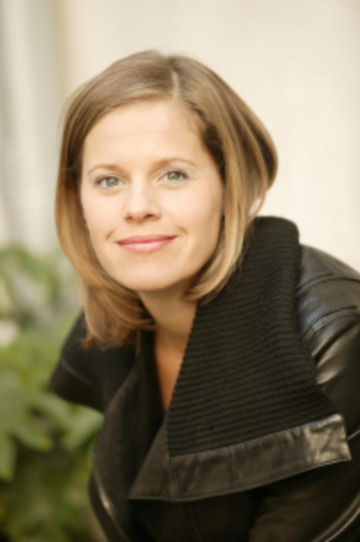 Camilla Tilling @ Philharmonie de Paris - Paris, France