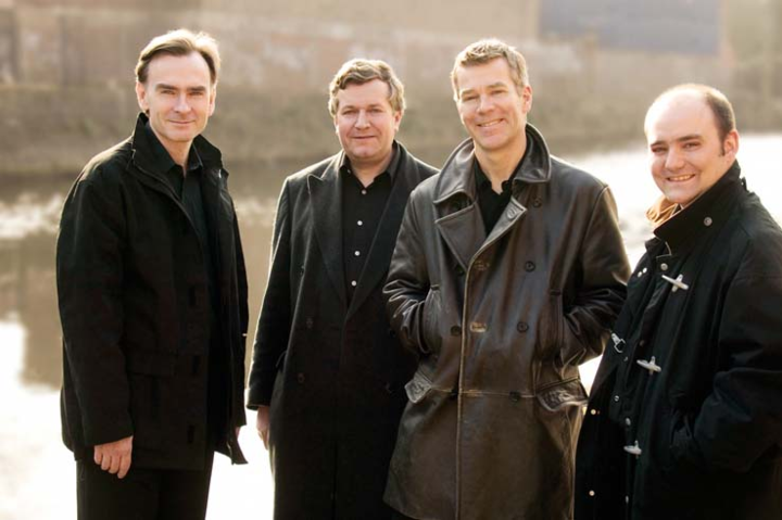 The Orlando Consort @ St. Thomas Aquinas Church - West Lafayette, IN