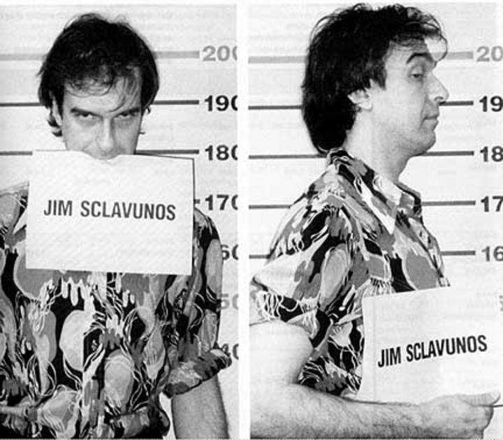 Jim Sclavunos Tour Dates