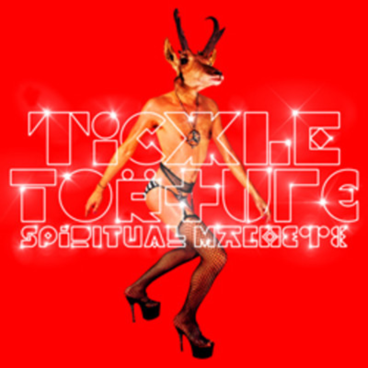 Tickle Torture Tour Dates