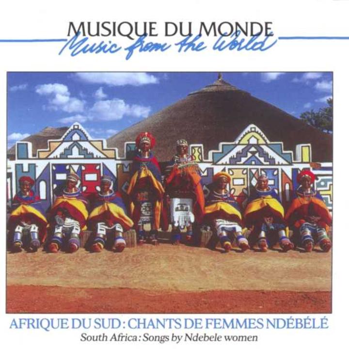 Afrique Du Sud @ SALLE PIERRE-MERCURE - Montréal, Canada