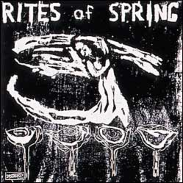 Rite Of Spring @ BAM Howard Gilman Opera House - Brooklyn, NY