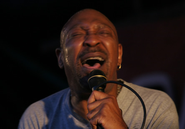 Geno Washington and the Ram Jam Band @ Roadmender - Northampton, United Kingdom