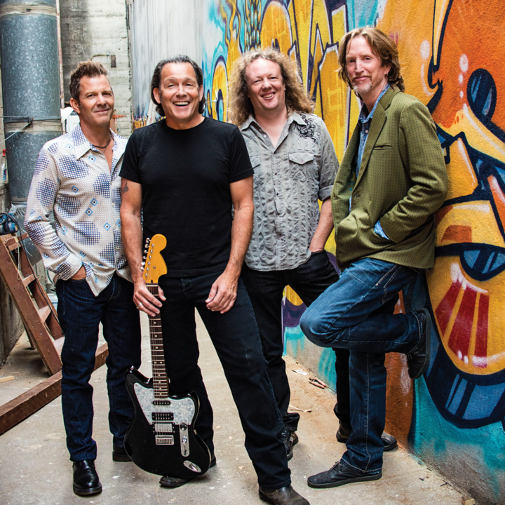 Tommy Castro & the Painkillers Tour Dates