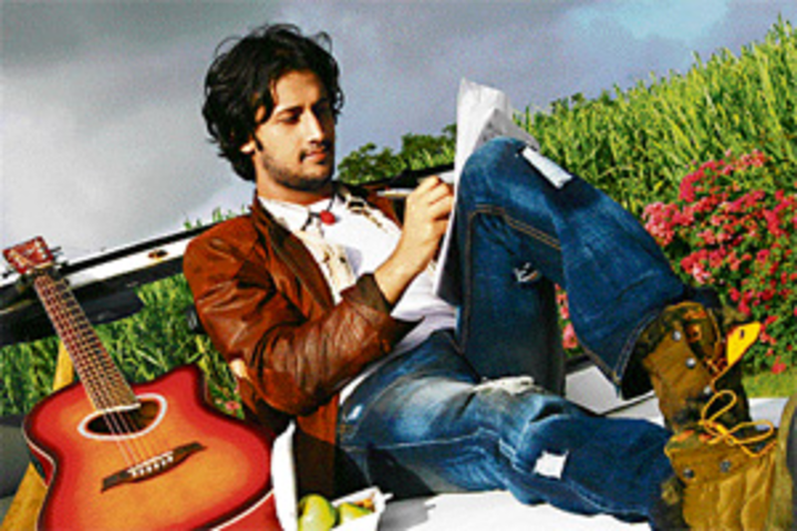 Atif Aslam Tour Dates