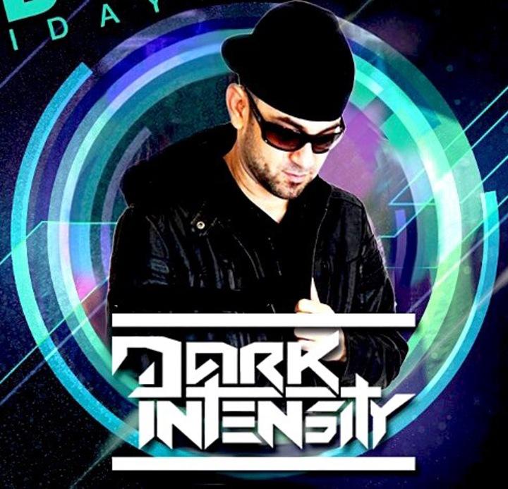 Dark Intensity Tour Dates