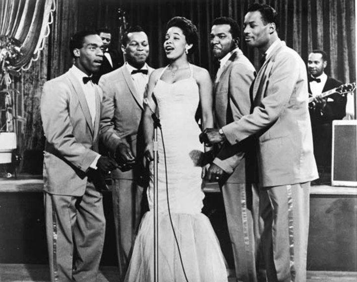 The Platters @ St. George Theatre - Staten Island, NY