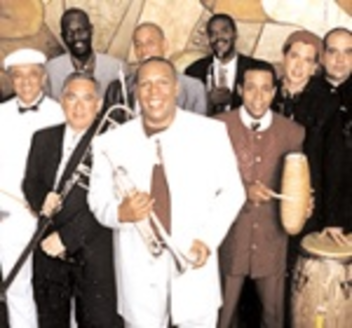 ¡Cubanismo! Tour Dates