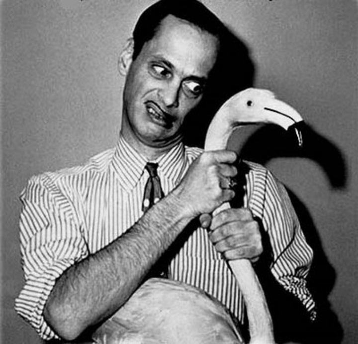 John Waters Tour Dates