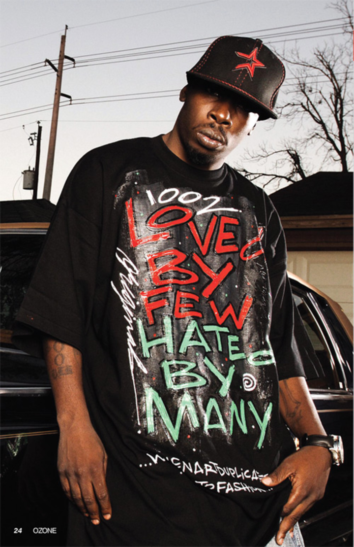 Lil' KeKe Tour Dates