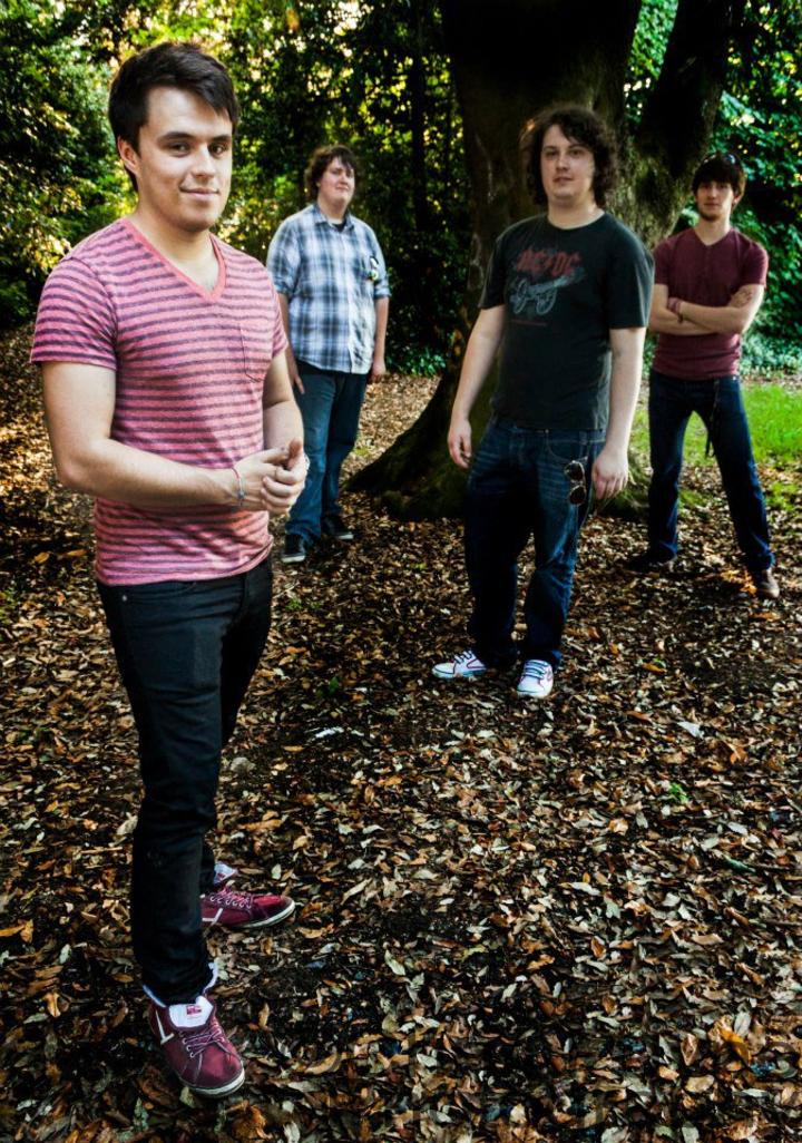 The Broken Arrows Tour Dates