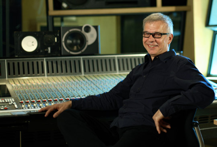 Tony Visconti @ O2 Shepherds Bush Empire - London, United Kingdom