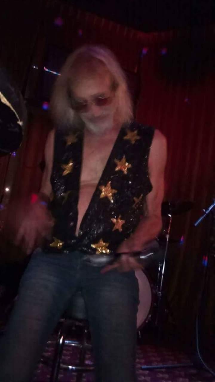 Artie Vegas Revue Tour Dates