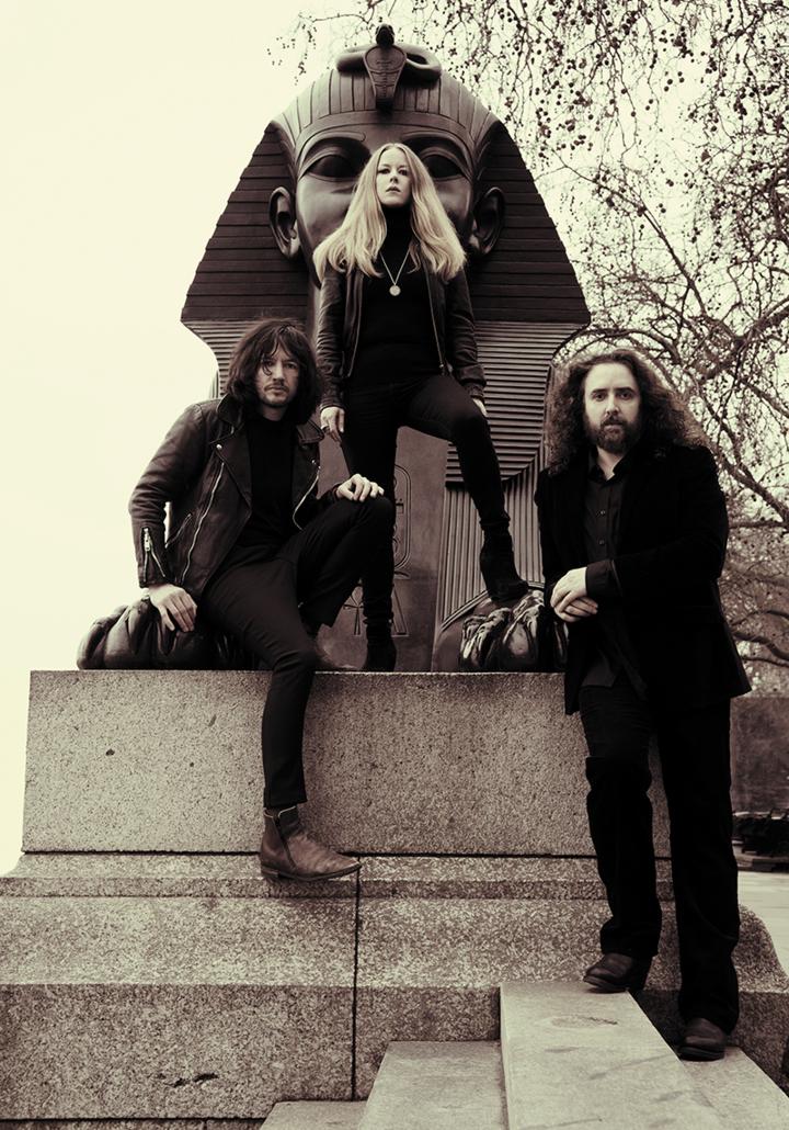 Lucifer Tour Dates
