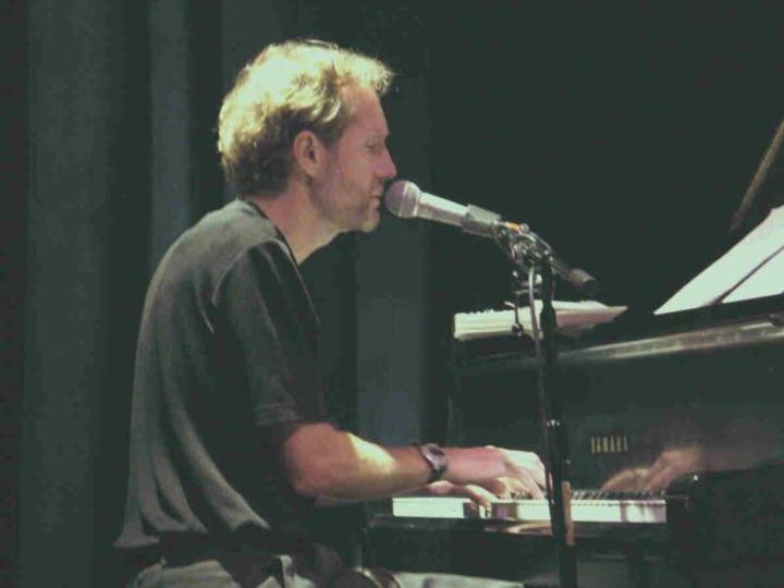 Larry McDonough Tour Dates