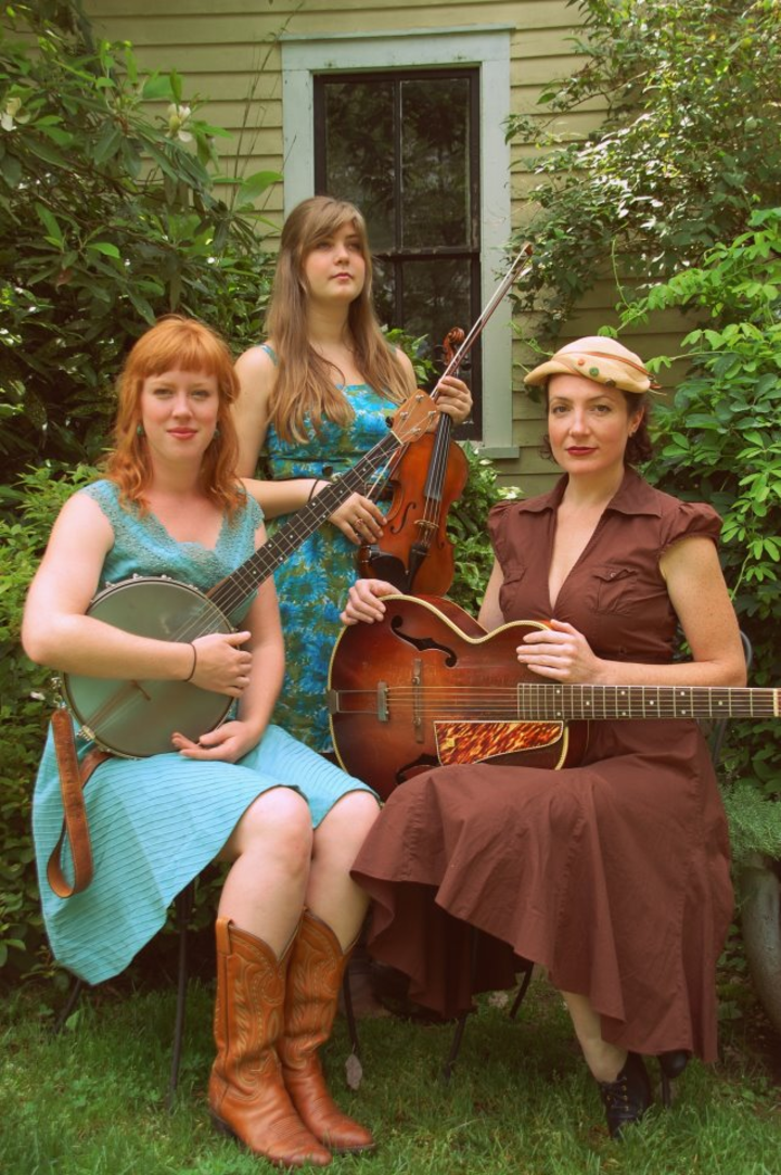 Locust Honey String Band @ Yadkin Cultural Arts Center - Yadkinville, NC