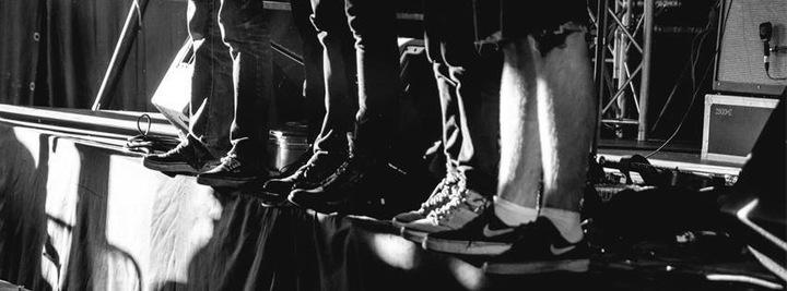 The Flying Bricks Tour Dates