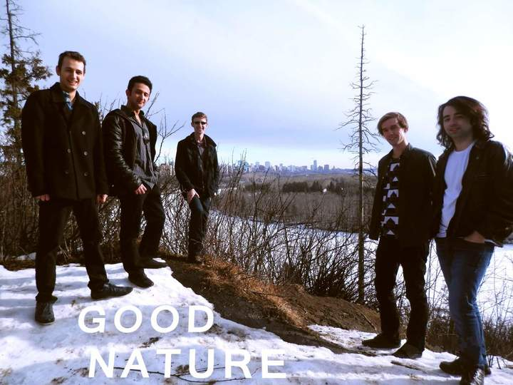 Good Nature Tour Dates