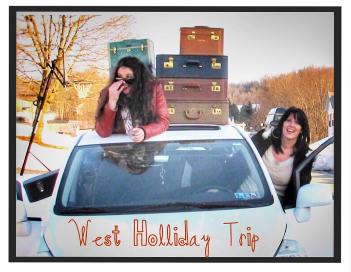 West Holliday Trip Tour Dates