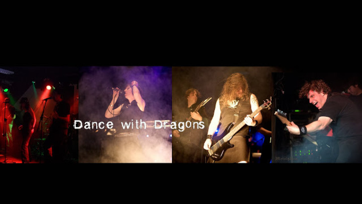 Dance with Dragons Tour Dates