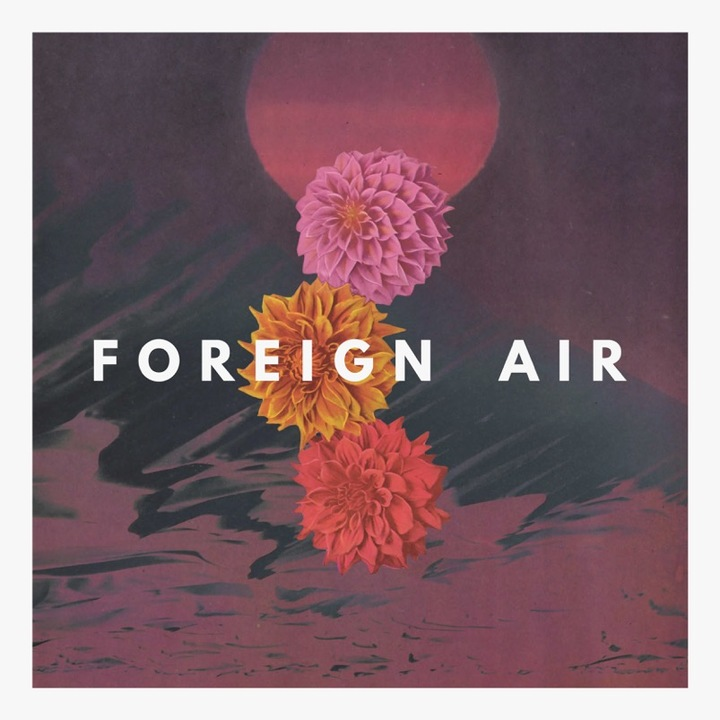 Foreign Air @ Crystal Ballroom - Portland, OR