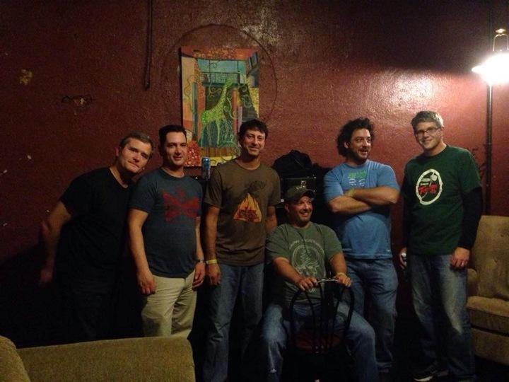 Workingman's Dead @ Sportsmen's Tavern - Buffalo, NY