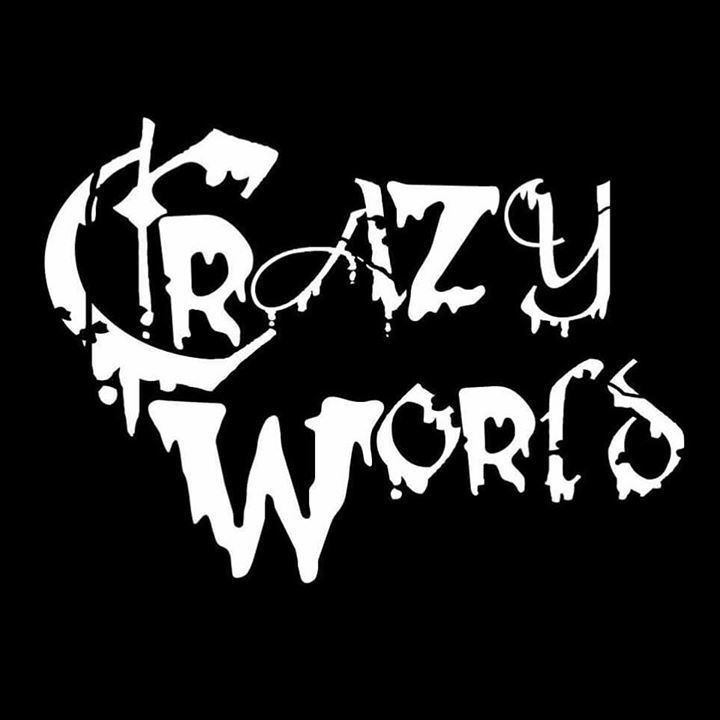 Crazy World Tour Dates
