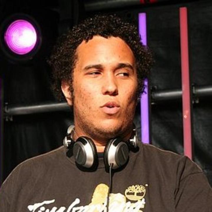 Benny Rodriguez 2016