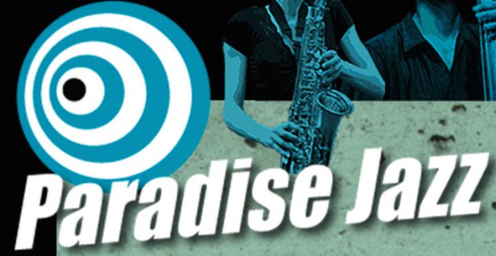 Saxopaths @ Paradise jazz på Huset - Copenhagen, Denmark