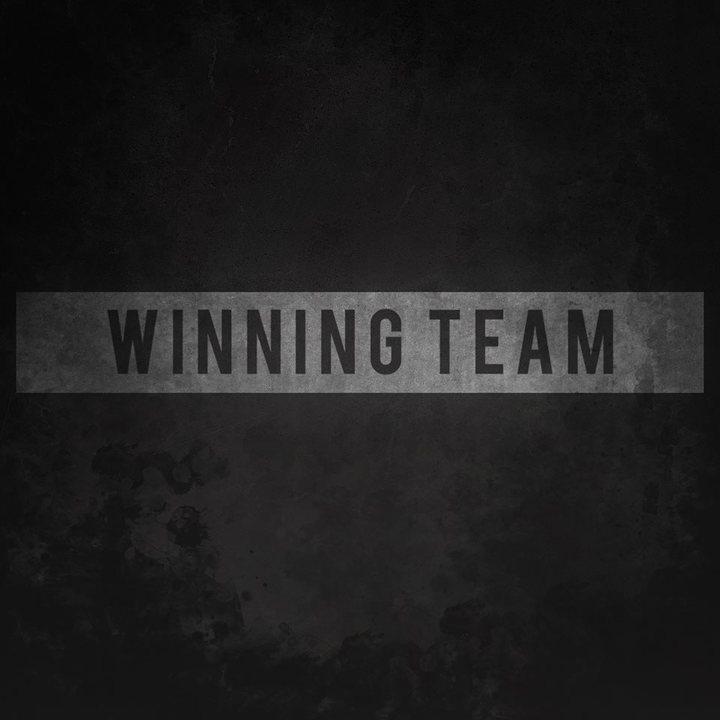 Winning Team Tour Dates