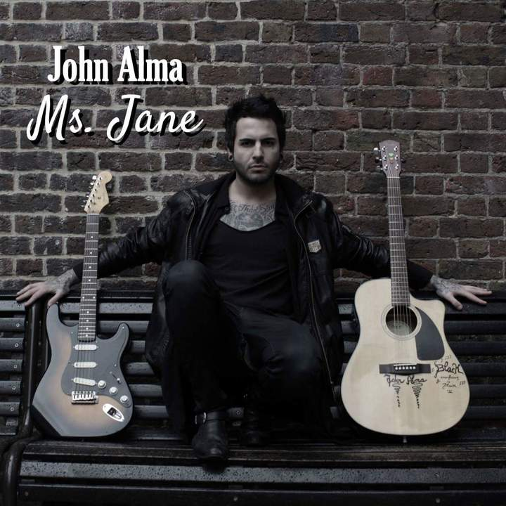 John Alma Music Tour Dates