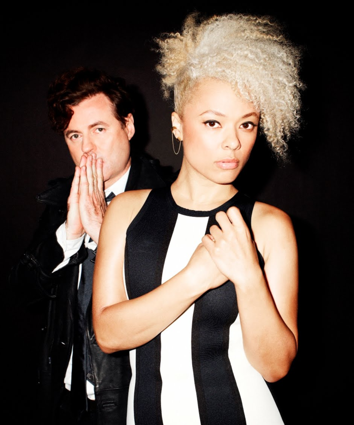 Sneaky Sound System Tour Dates