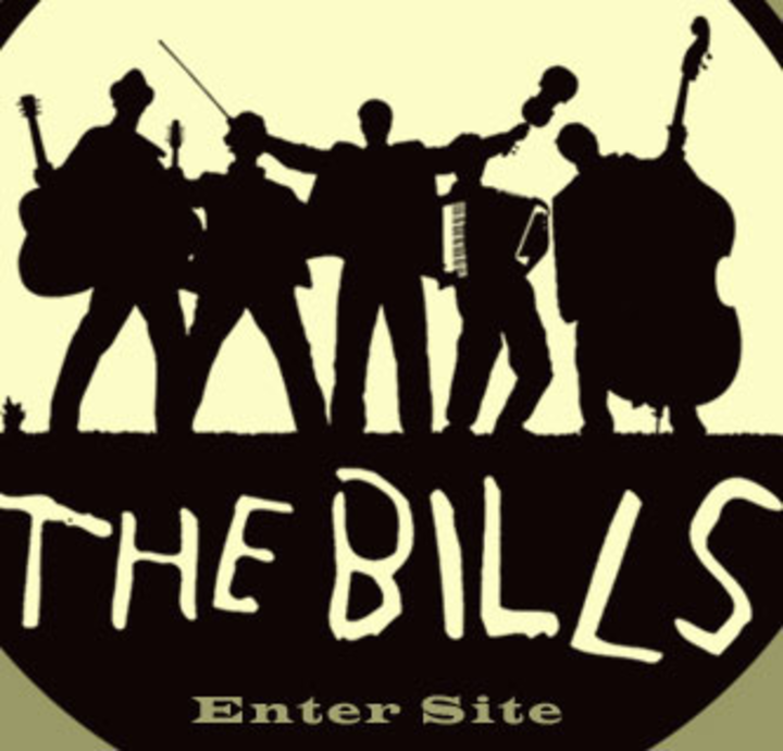 The Bills @ Arden Theatre - St Albert, Canada