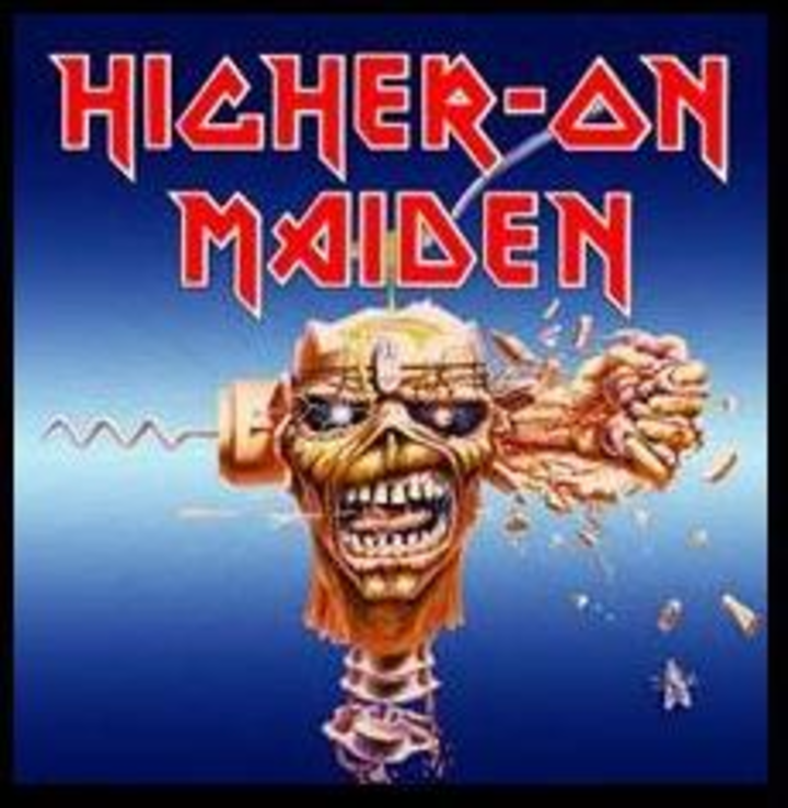 Higher On Maiden @ The Horn - St. Albans, United Kingdom