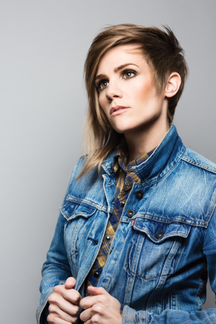 Cameron Esposito Tour Dates