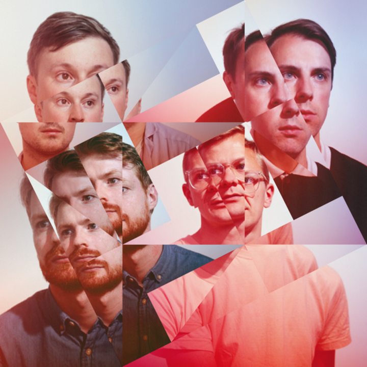 Django Django @ The Garage - Aberdeen, United Kingdom