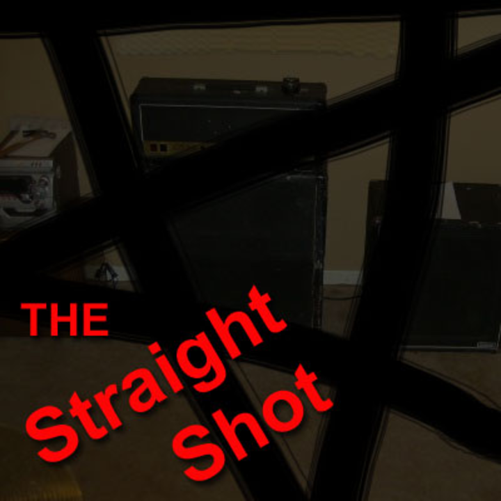 The Straight Shot Tour Dates