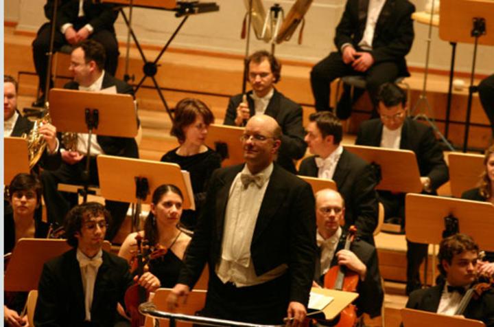 Junge Philharmonie Köln @ Marienkirche - Aken (Elbe), Germany
