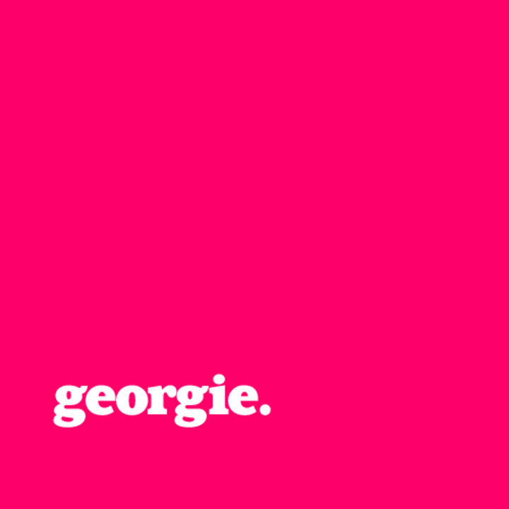 Georgie Tour Dates