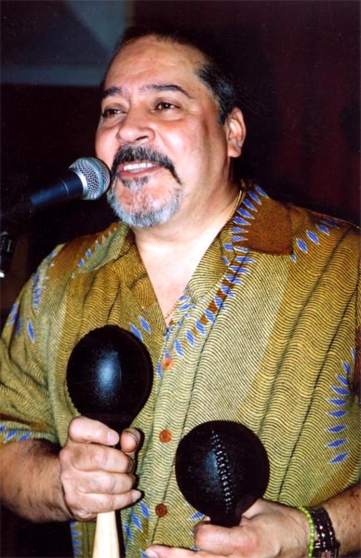 Ray de la Paz Tour Dates