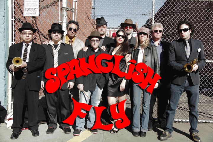 Spanglish Fly Tour Dates