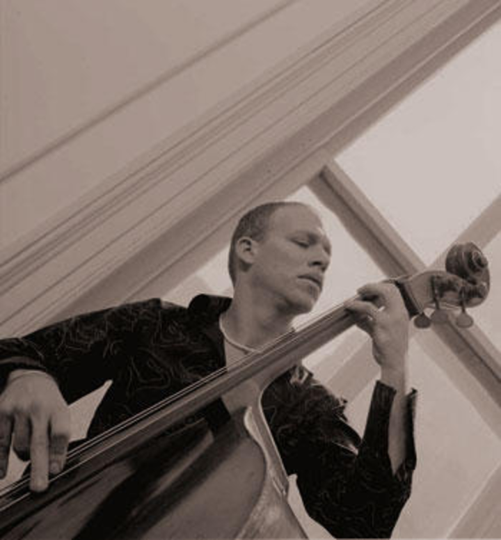 Avishai Cohen Quartet @ Jack London Revue - Portland, OR