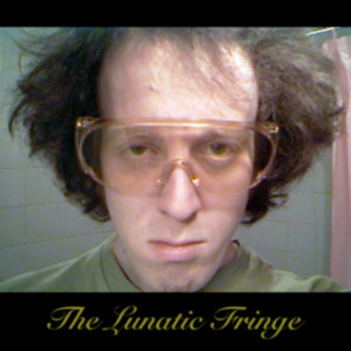 The Lunatic Fringe Tour Dates