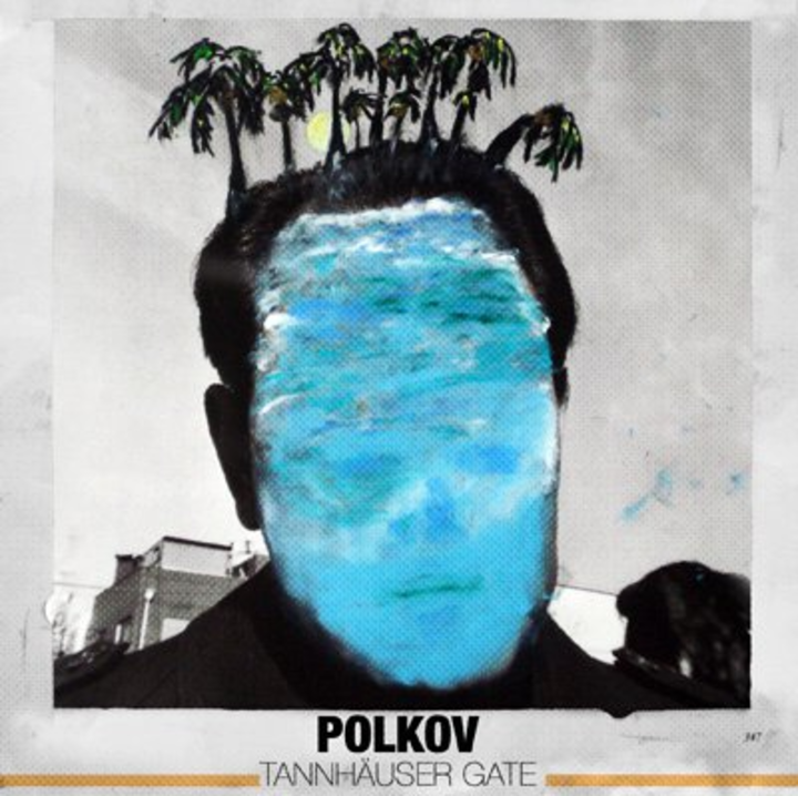 Polkov Tour Dates