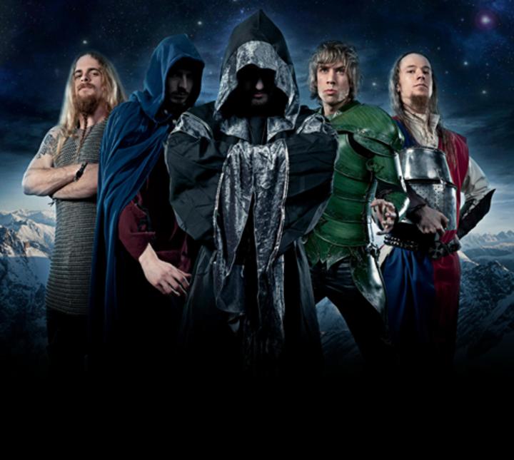 Gloryhammer Tour Dates