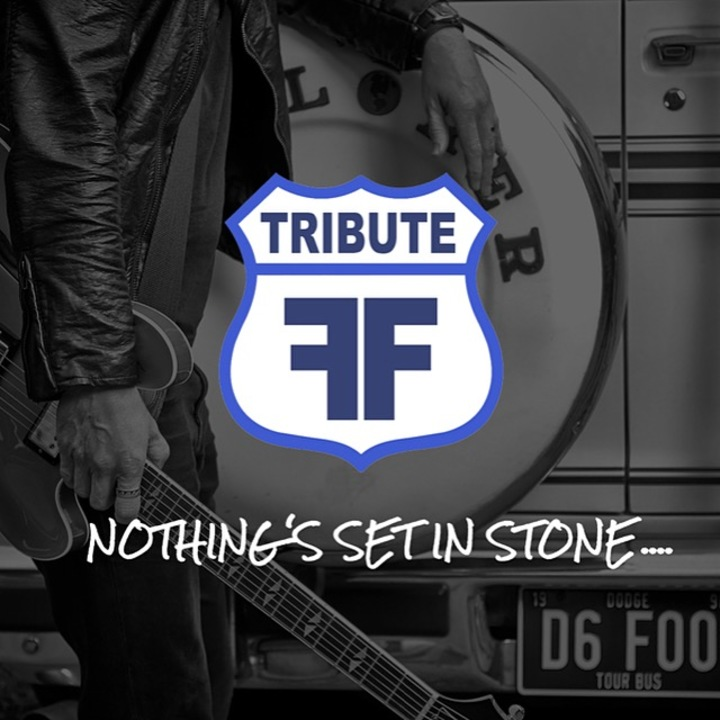 UK Foo Fighters Tribute Tour Dates