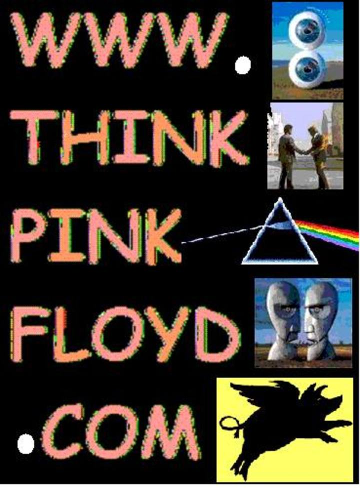 Pink Floyd Tribute Show Tour Dates