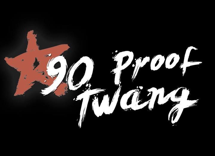 90 Proof Twang @ Ricks Tavern - Fairfield, OH