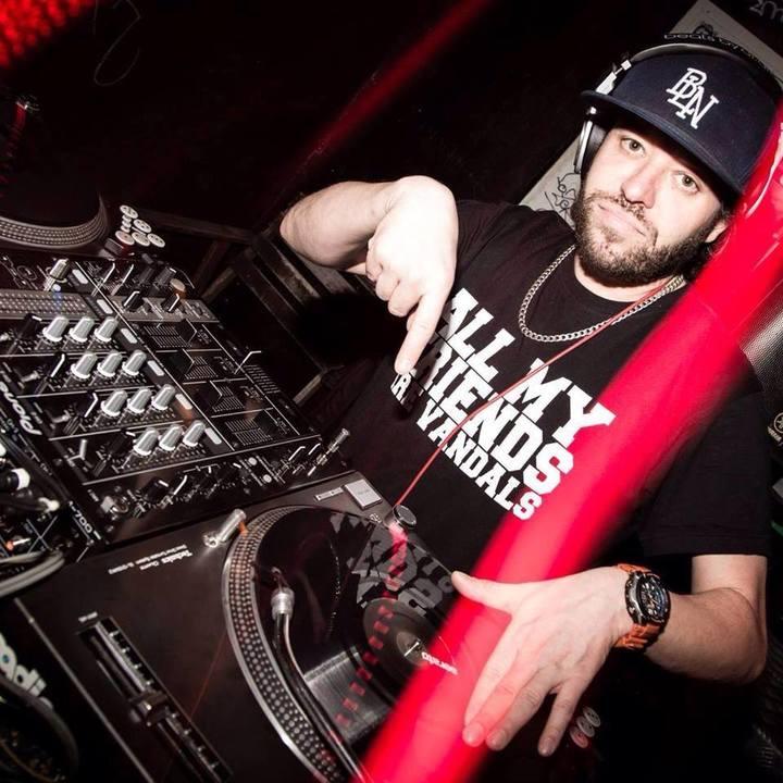 DJ MK 1 a.k.a. DJ Klaus Tour Dates