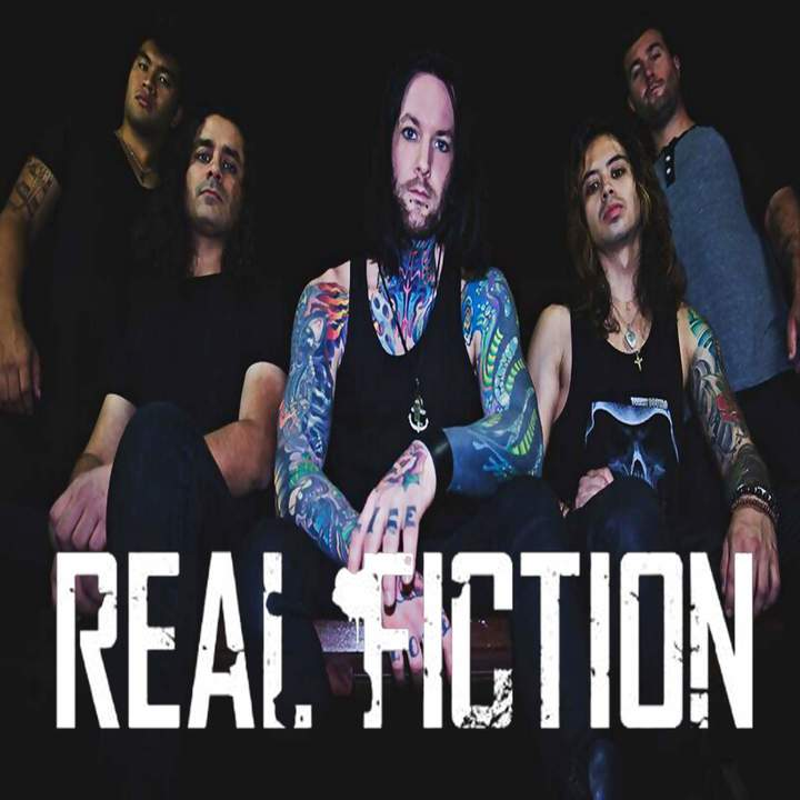 Real Fiction Tour Dates